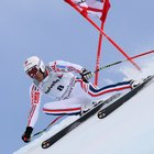 Alpine Ski Racing Training Exercises
