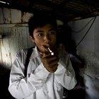 Como fazer o cigarro eletrônico produzir mais vapor