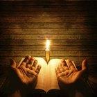 Juegos cristianos sobre la fe