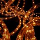 Como cortar mangueiras luminosas de LED