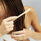 Jugo de limón, aceite vegetal y aceite de oliva como remedios caseros para un cabello suave
