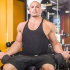 Curls: Reverse Bicep Vs. French