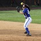 Proper Mechanics of Throwing a Softball