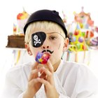 Pirate Birthday Sayings