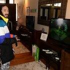 Como conectar um Wii em uma TV da LG