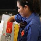 Cómo llegar a ser un gerente de McDonalds