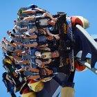 Roller Coaster Designer Job Description