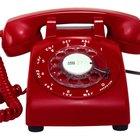 Como fazer um interfone com um telefone velho