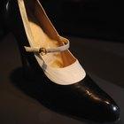 Zapatos de la década de 1920
