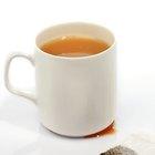 Cómo preparar té de chancapiedra