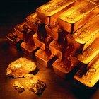 ¿Cómo se extrae el oro del mineral?