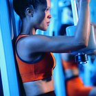 Exercise Machines to Firm Up Your Breasts
