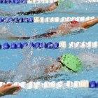 How to Prepare for a Swim Meet