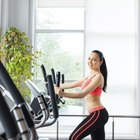 Is There Any Exercise Equipment Like the Tread Climber?