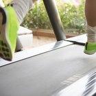 A Description of Proform 1200 Treadmills
