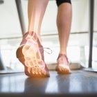 How to Build Foot Muscles