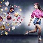 Fuja delas! As comidas que fazem você engordar