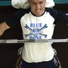 Workout Routines That Increase Your Max Bench Press