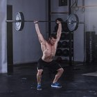 How Do Overhead Squats Work Your Core?