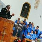 Actividades de alabanza y adoración para niños