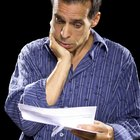 Cómo hacer referencia a los documentos adjuntos en una carta de presentación