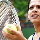 Keys to a Good Tennis Serve