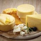 Cómo hacer queso con leche cruda