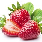 Cómo cultivar frutillas en un cesto colgante