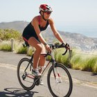 Can Women Ride Bikes Made for Men?