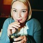El contenido de azúcar en la Coca