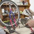 Cómo construir un coche a pedales