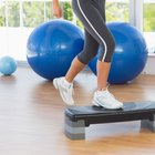 One-Hour Step Class Routine