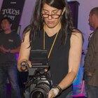 Como tirar uma foto com o temporizador em uma Canon 40D