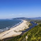 12 lugares incríveis para praticar o ecoturismo