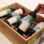 How much does a wine broker make?