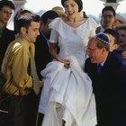 Tradiciones de matrimonio de los antiguos judíos