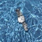 Como ajustar um relógio Citizen WR100