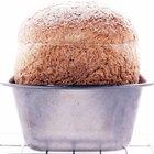 ¿Cómo eliminar el olor a levadura del pan?