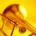 Como funciona um trombone?