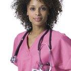 Información básica sobre las enfermeras pediátricas