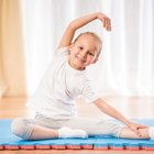 List of Fun Exercises for Kids