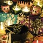 Algunas similitudes y diferencias entre Halloween y el Día de los Muertos
