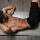 Oblique Exercises With Weights & No Machines