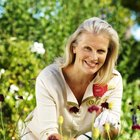 Plantas y flores que huelen bien