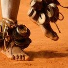 Historia del baile Zulu