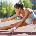 How to Increase Leg Muscle Strength