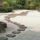 How to make a miniature Japanese garden