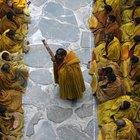 Rituales del budismo tibetano