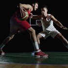Creatine Monohydrate & Basketball