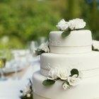 Amamantar en una boda